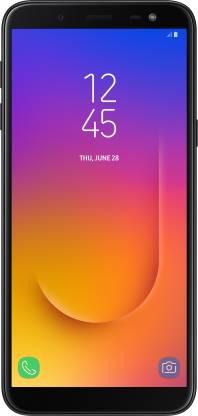 SAMSUNG Galaxy J6 (Black, 32 GB)