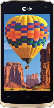 Mafe Air (Gold, 16 GB)