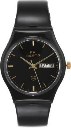 Maxima 02244PPGW Aqua Analog Watch - For Men