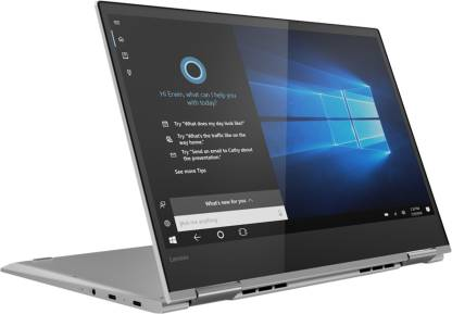 Lenovo Yoga 730 Core i7 8th Gen - (8 GB/512 GB SSD/Windows 10 Home) 730-13IKB Thin and Light Laptop