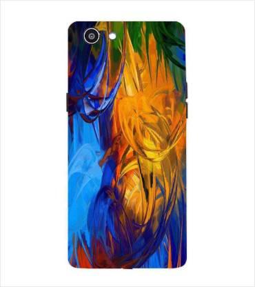 ColourCraft Back Cover for OPPO Realme 1