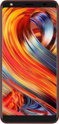 Comio X1 (Red Hot, 16 GB)