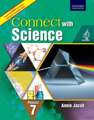 CISCE Connect with Science Physics Coursebook Class VII