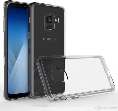 RDcon Back Cover for Samsung J2 2018 Back Cover