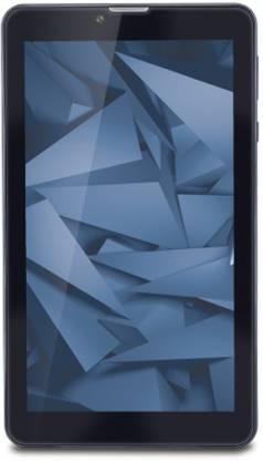 iball Slide Dazzle i7 1 GB RAM 8 GB ROM 7.0 inch with Wi-Fi+3G Tablet (Midnight Blue)