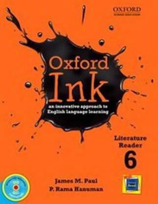 OXFORD INK PRIMER A AB