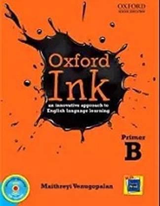 OXFORD INK PRIMER B AB