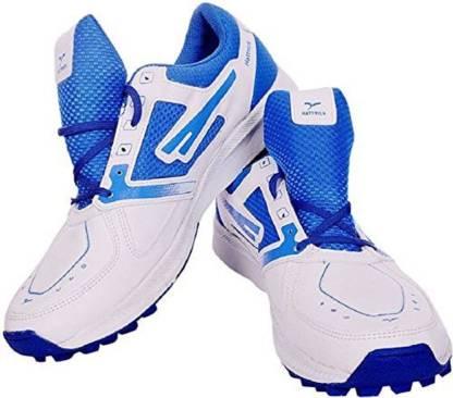 SEGA Hattric Cricket Shoes For Men