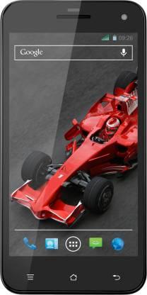 XOLO Q1000S Plus (Black, 32 GB)