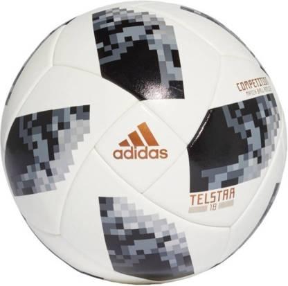 ADIDAS Telestar Football - Size: 5
