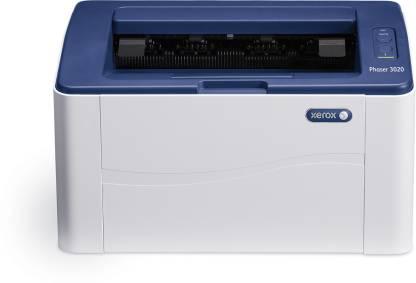 Xerox PH 3020 Single Function WiFi Monochrome Laser Printer