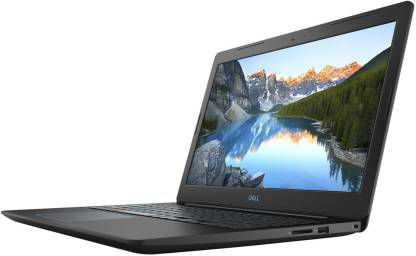 Dell G3 Series Core i5 8th Gen - (8 GB/1 TB HDD/128 GB SSD/Windows 10 Home/4 GB Graphics) 3579 Gaming Laptop