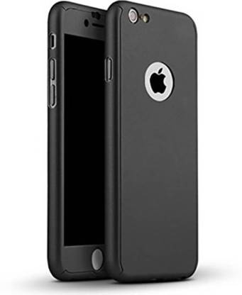 Kassy Front & Back Case for Apple iPhone 5s