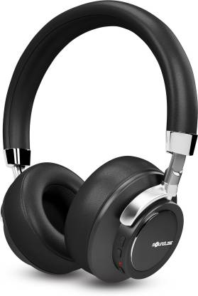 SoundLogic Voice Assistant Wireless Stereo Headphone