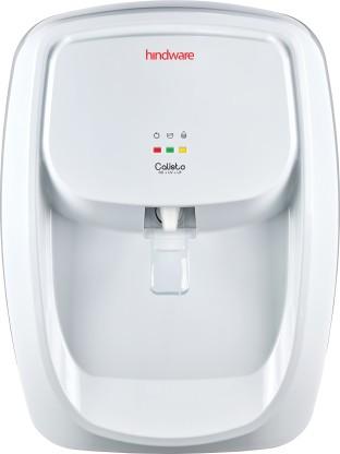 Hindware Calisto RO + UV + UF 7 L RO + UV + UF Water Purifier