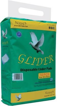 GLIDER UNDERPAD-L - S