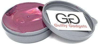 Guilty Gadgets A