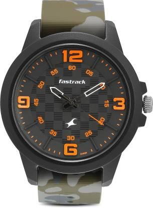 Fastrack 38048PP01 Trendies Analog Watch - For Men