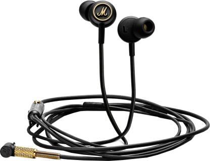 Marshall Mode EQ Wired Headset