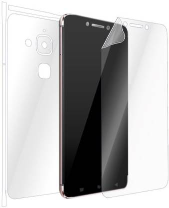 Snooky Front and Back Screen Guard for LeEco Le Max2