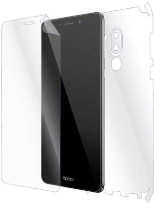 Snooky Front and Back Screen Guard for Honor 6X
