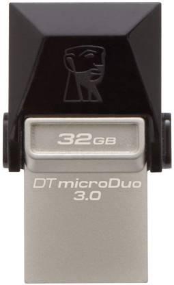 KINGSTON DTDUO3/32GBIN 32 GB OTG Drive