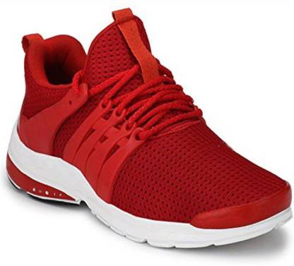 Gusto Stylish Sports Basketball Shoes For Men