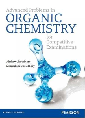 Advanced Problems In Organic Chemistry