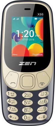 Zen X66