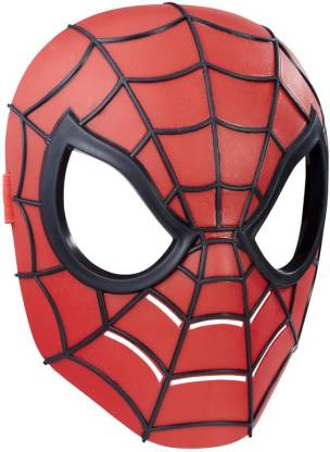 MARVEL Spider-Man Hero Mask Party Mask