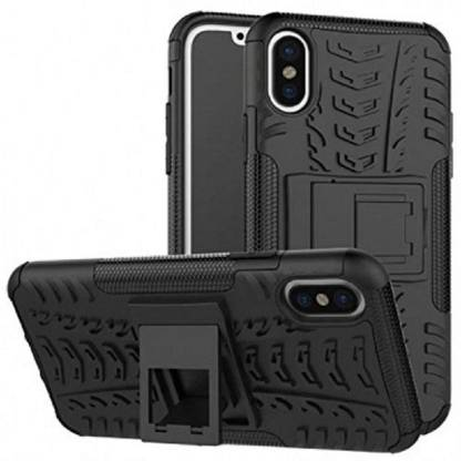 ZYNK CASE Back Cover for Mi Redmi Note 5 Pro