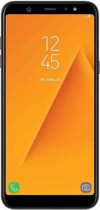 SAMSUNG Galaxy A6+ (Black, 64 GB)