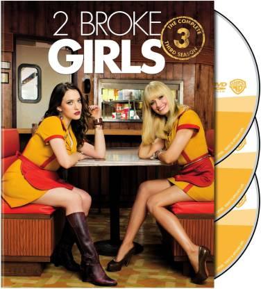 2 Broke Girls Box