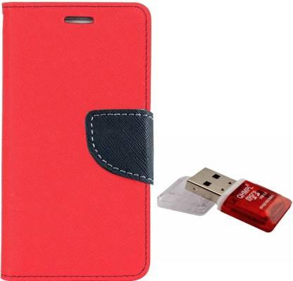 Avzax Cover Accessory Combo for Sony Xperia L