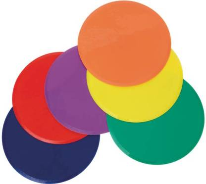 Sportingtools Cone Marker Pack of 6