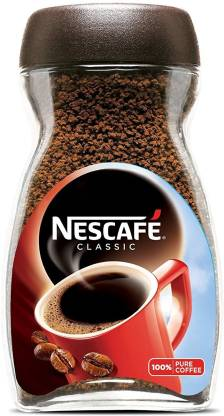 Nescafe Classic Coffee (Imported) Instant Coffee/chhayaonline.com