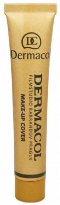 Dermacol - 212  Foundation