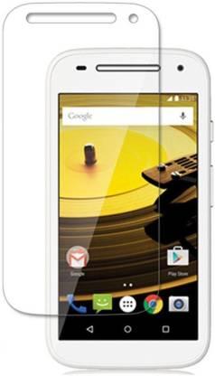 Dmax Aspire Tempered Glass Guard for Motorola Moto E (2nd Gen) 3G
