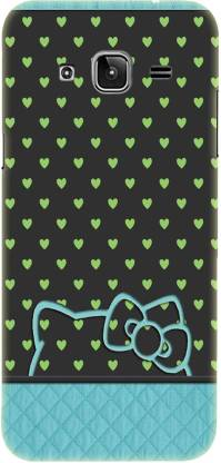 FashionCraft Back Cover for Samsung Galaxy J3 Pro