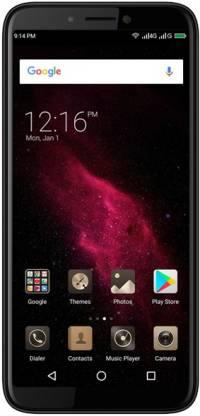 Micromax Canvas 2 2018 (Jet Black, 16 GB)