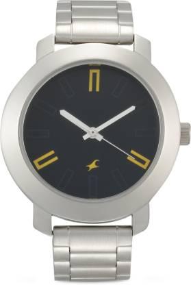 Fastrack 3120SM02 Analog Watch - For Men