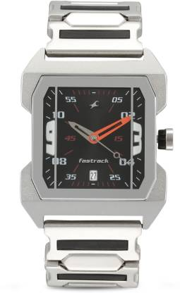 Fastrack NG1474SM02 Party Analog Watch - For Men