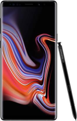 SAMSUNG Galaxy Note 9 (Midnight Black, 512 GB)