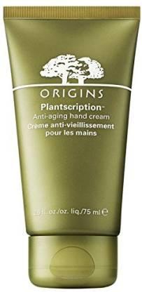 Origins Plantscription AntiAging Hand Cream