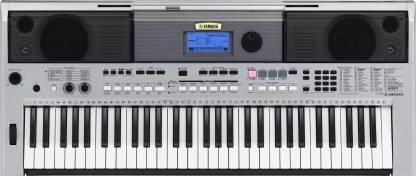 YAMAHA PSR I-455 YAMAHA PSR I-455 Digital Portable Keyboard