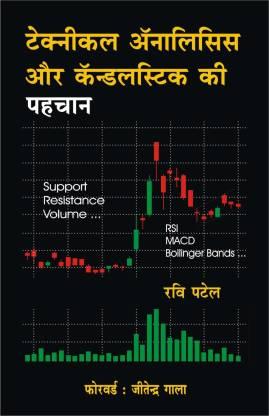 Technical Analysis Aur Candlestick Ki Pehchan - Guide To Technical Analysis & Candlesticks ( Hindi )