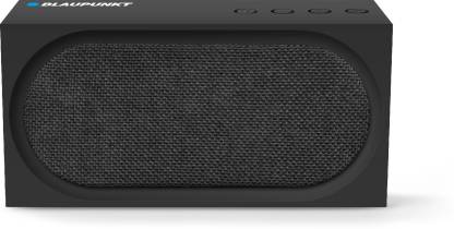 Blaupunkt BT-52 Bluetooth Speaker under 1000 Rs