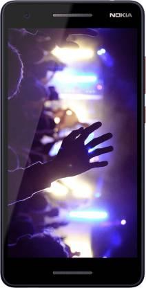 Nokia 2.1 (Grey / Silver, 8 GB)