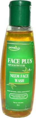 face plus neem face wash Face Wash