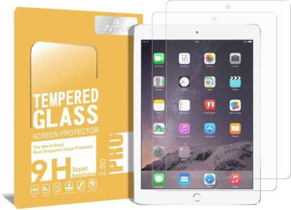 Affix Tempered Glass Guard for Apple iPad Air 2 9.7 inch